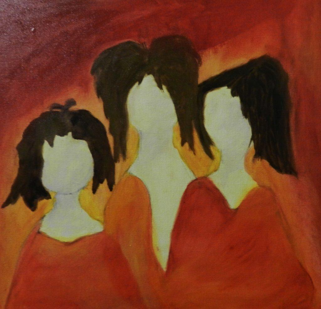 schilderen met acryl of olieverf voor beginners